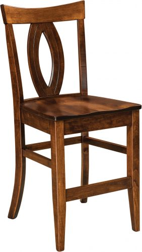 Amish Miami Bar Stool