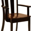 Newberry Dining Arm Chair