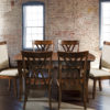 Amish Oleta and Kimberly Dining Chairs