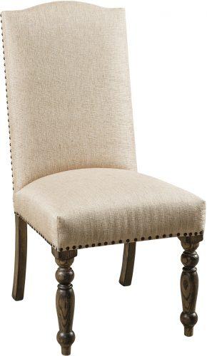 Amish Olson Side Chair