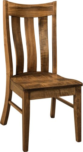 Amish Pierre Side Chair