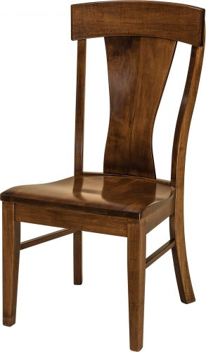 Amish Ramsey Dining Chair