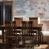 Sheldon and Williamsburg Dining Chairs