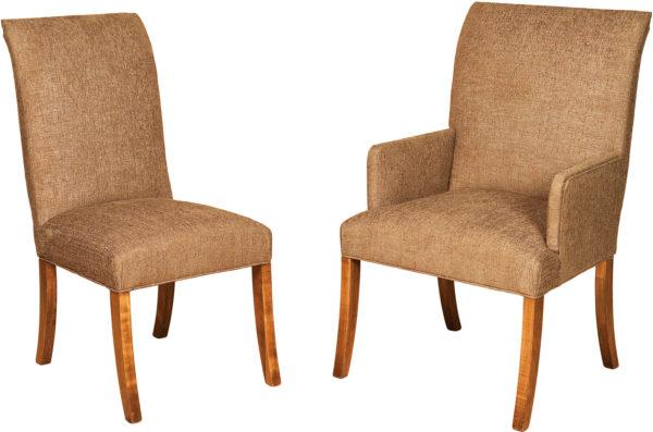 Amish Sheridon Dining Chair
