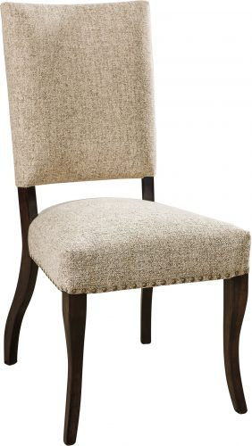 Amish Tiana Dining Side Chair