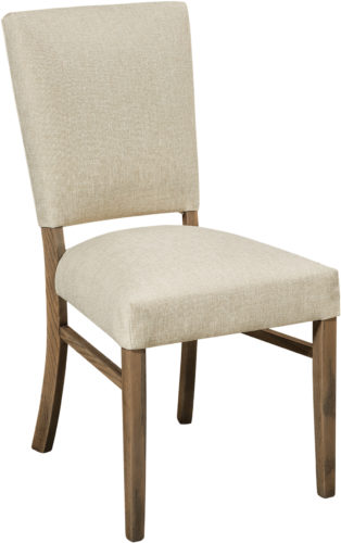 Amish Warner Dining Chair