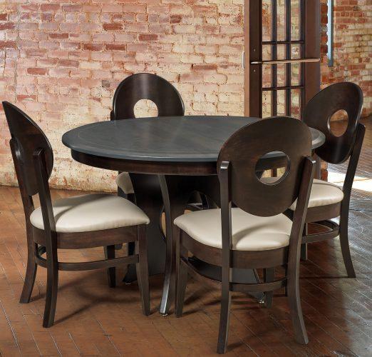 Amish Silverton Dining Room Set
