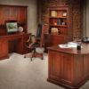 Amish Homestead Office Set