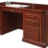 Amish Lexington Deluxe Executive Desk