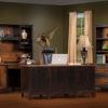 Amish Manhattan Office Set