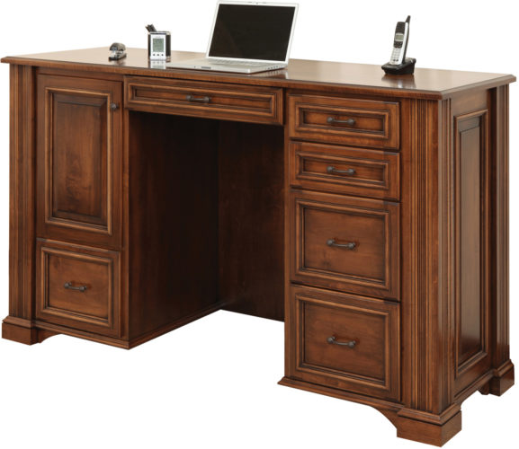 Amish Lincoln High Credenza