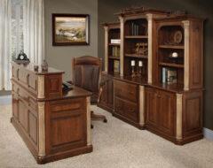 Jefferson Series Office Set