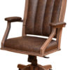 Amish Georgetown Office Chair