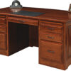 Amish Liberty Premier Executive Desk