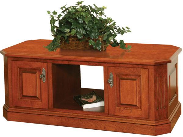 Amish Buckingham Series Coffee Table