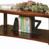 Amish Lexington Series Coffee Table