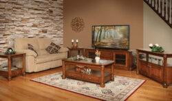 Jefferson Living Room Set