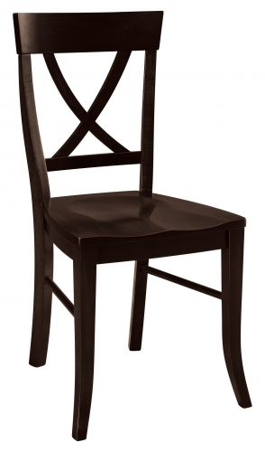 Amish Carmen Side Chair