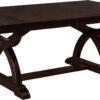 Amish Carmen Table