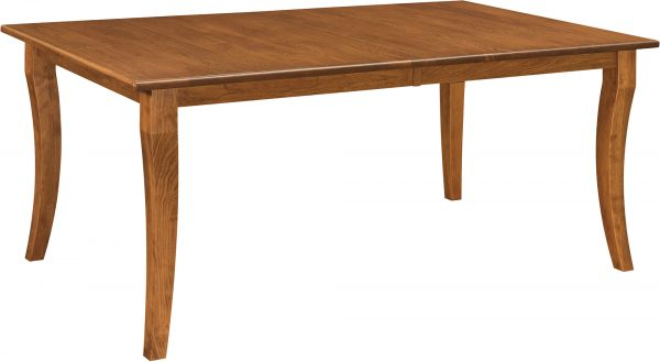 Amish Fenmore Dining Room Table