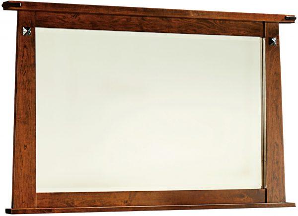Amish Encada Mirror