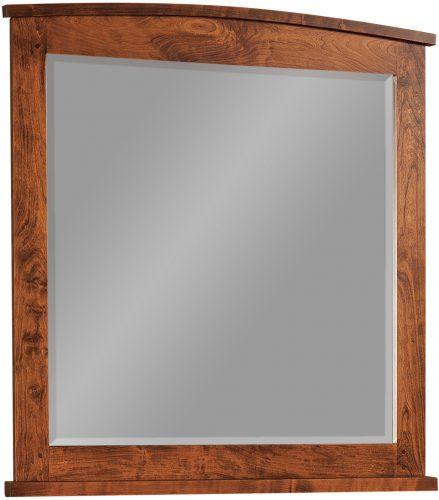 Amish Larado Mirror