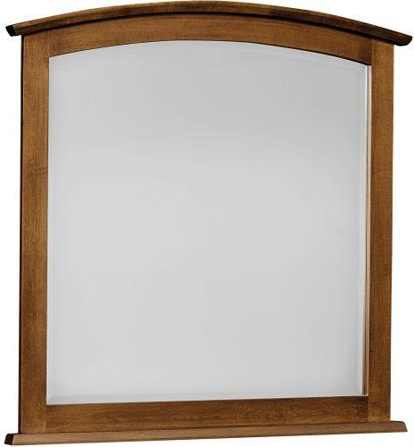 Amish Laurel Mirror