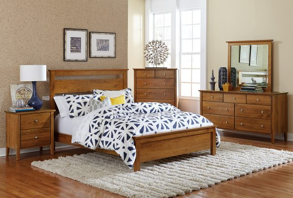 Amish Medina Bedroom Collection