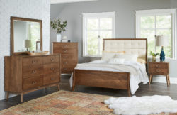Tucson Bedroom Collection