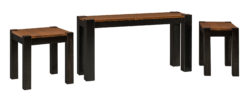 Avion Occasional Table Collection