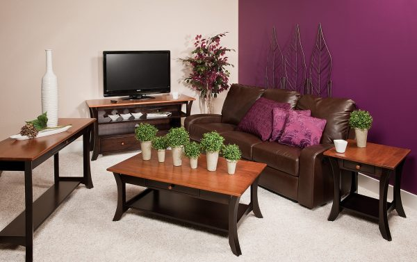 Amish Catalina Living Room Collection