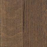 Post Wheat Child's Rocker with Quarter Sawn White Oak (226)