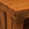 Amish Balboa Edge Detail