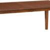 Amish Denver Leg Dining Room Table