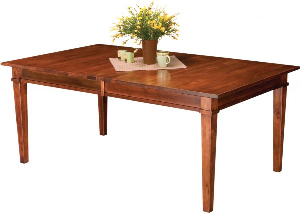 Amish Ethan Dining Room Table