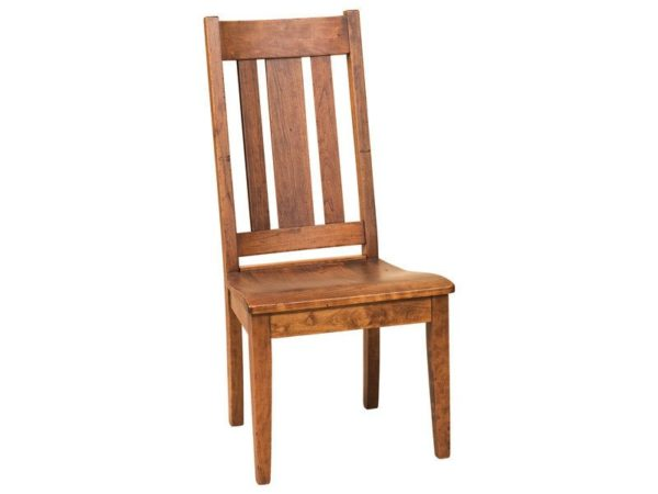 Amish Jacoby Dining Chair