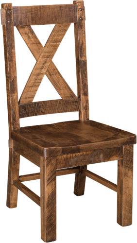 Amish Denver Dining Room Chair