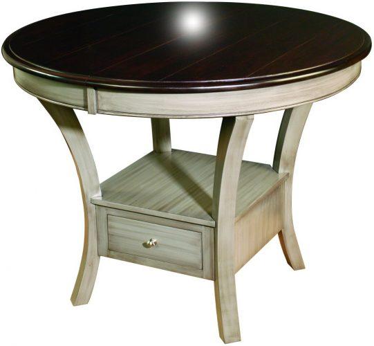 Amish Ensenada Table