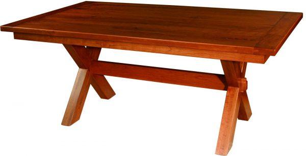 Rustic Frontier Table