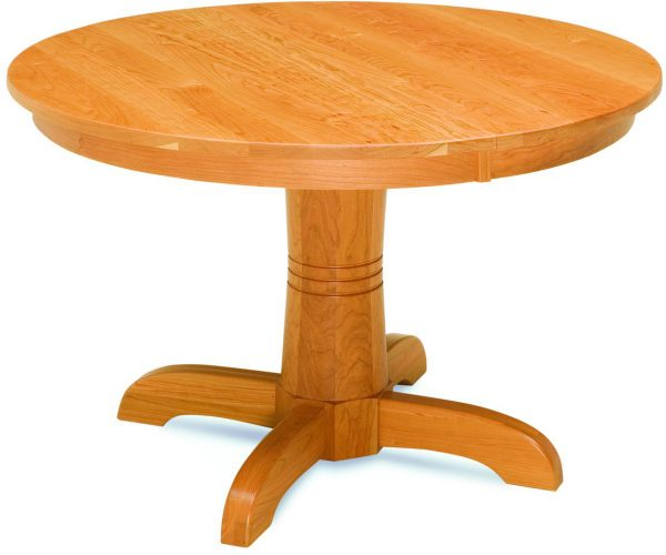 Amish Regal Shaker Dining Table
