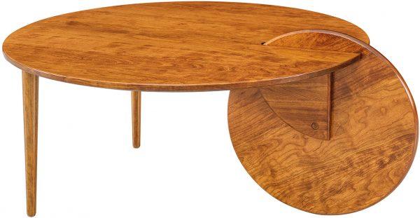 Amish Gladwyne Round Coffee Table