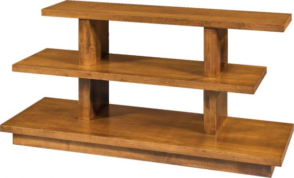 Amish Kewask 56 Inch TV Stand