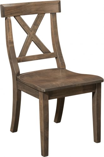 Amish Vornado Dining Chair
