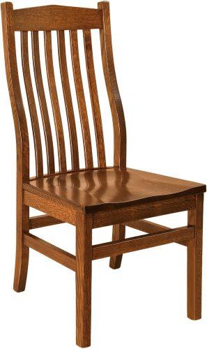 Amish Sullivan Dining Chair