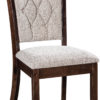 Amish Chelsea Side Dining Chair