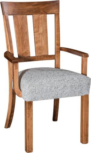 Amish Elliot Dining Chair