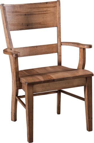 Amish Genesis Arm Chair