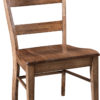 Amish Genesis Diing Side Chair