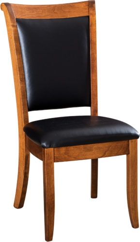 Amish Kimberly Side Dining Chair
