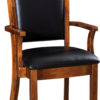 Amish Kimberly Dining Chair